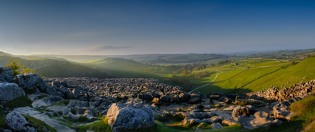 Yorkshire Stock Photo - Download Image Now