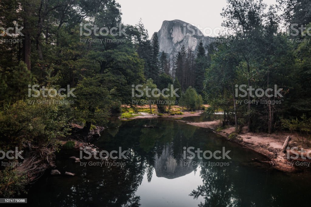 Yosemite-Nationalpark – Foto