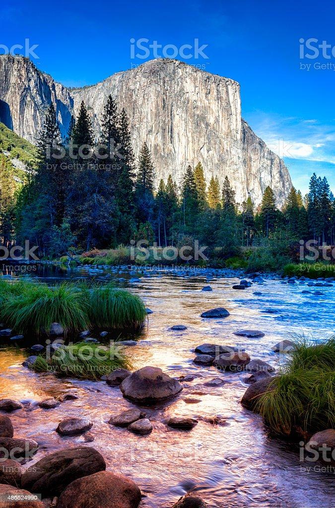 Sunrise-Yosemite – Foto