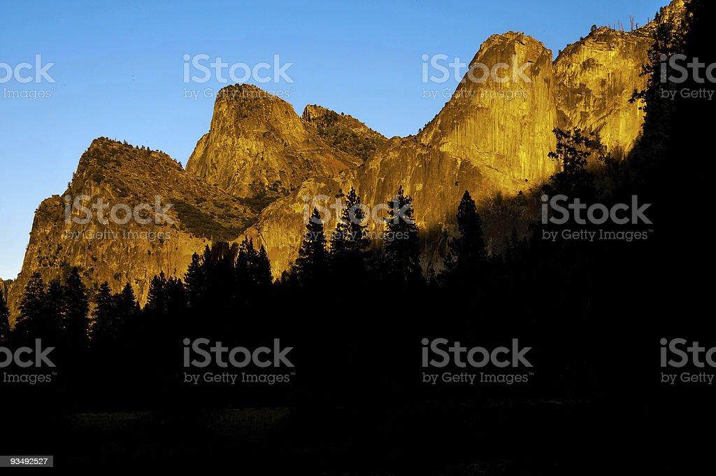 Yosemite National Park – Foto