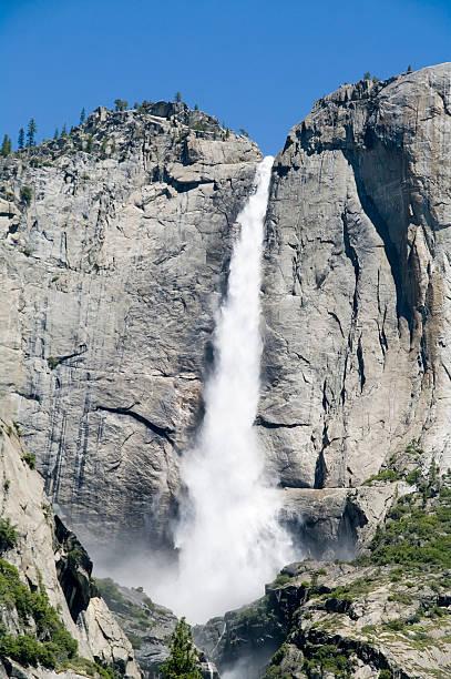 Yosemite National Park: Upper Fall foto