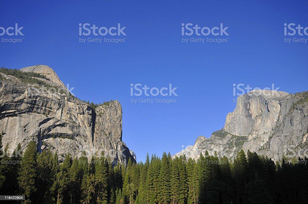 Yosemite – Foto
