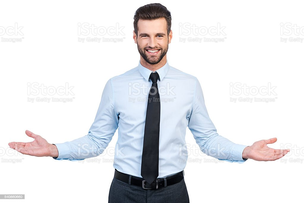 You are always welcome! stock photo