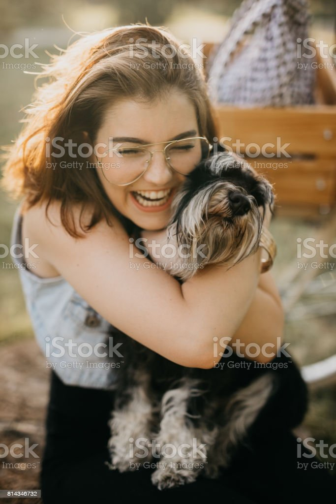 You Are My Best Friend In The Whole Wide World Stock Photo More