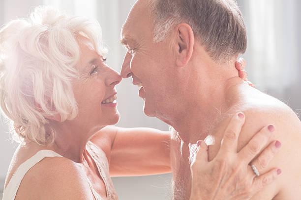 Best Elderly Couple Having Sex Stock Photos, Pictures