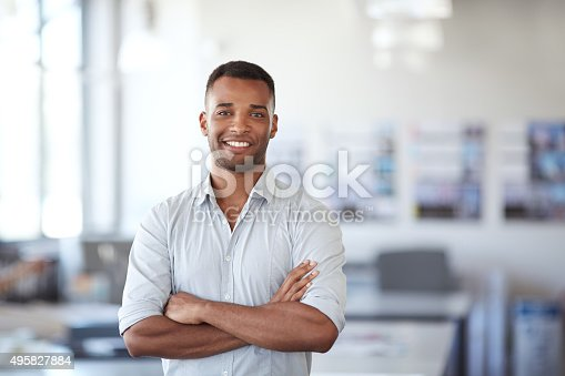 istock You are the creator of your own success 495827884