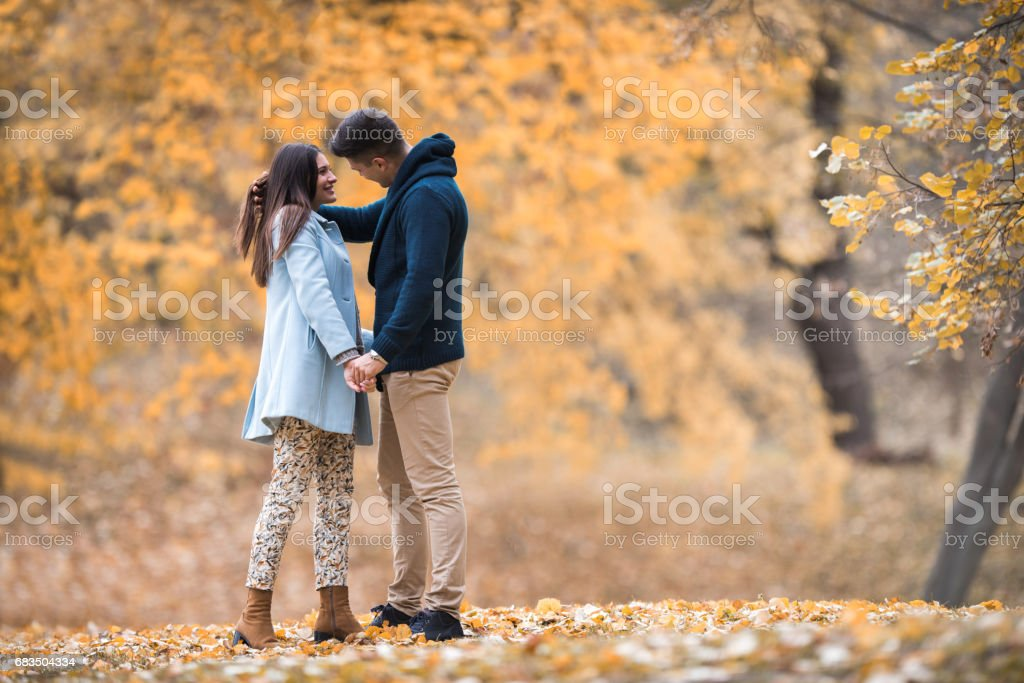 You are the love of my life! stock photo