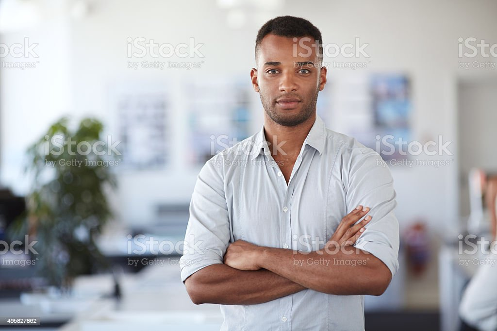 You are your only limit stock photo
