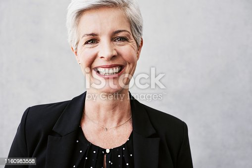 981750034 istock photo You can do a whole lot with confidence 1160983558