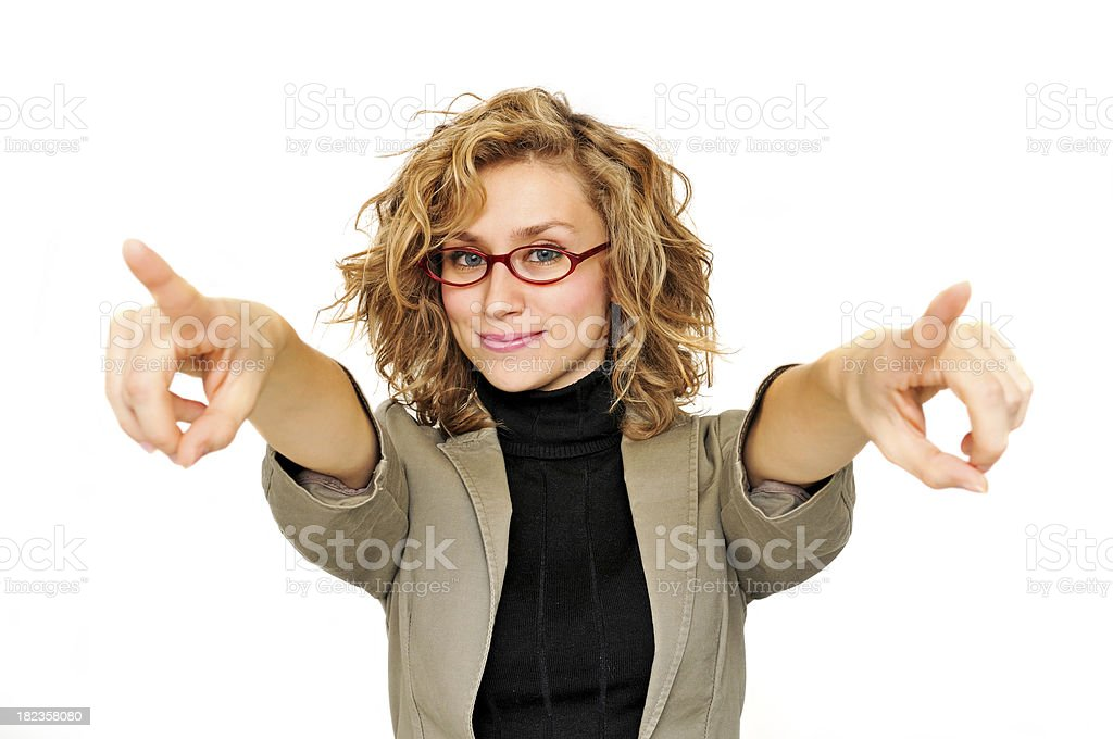 You can do it stock photo