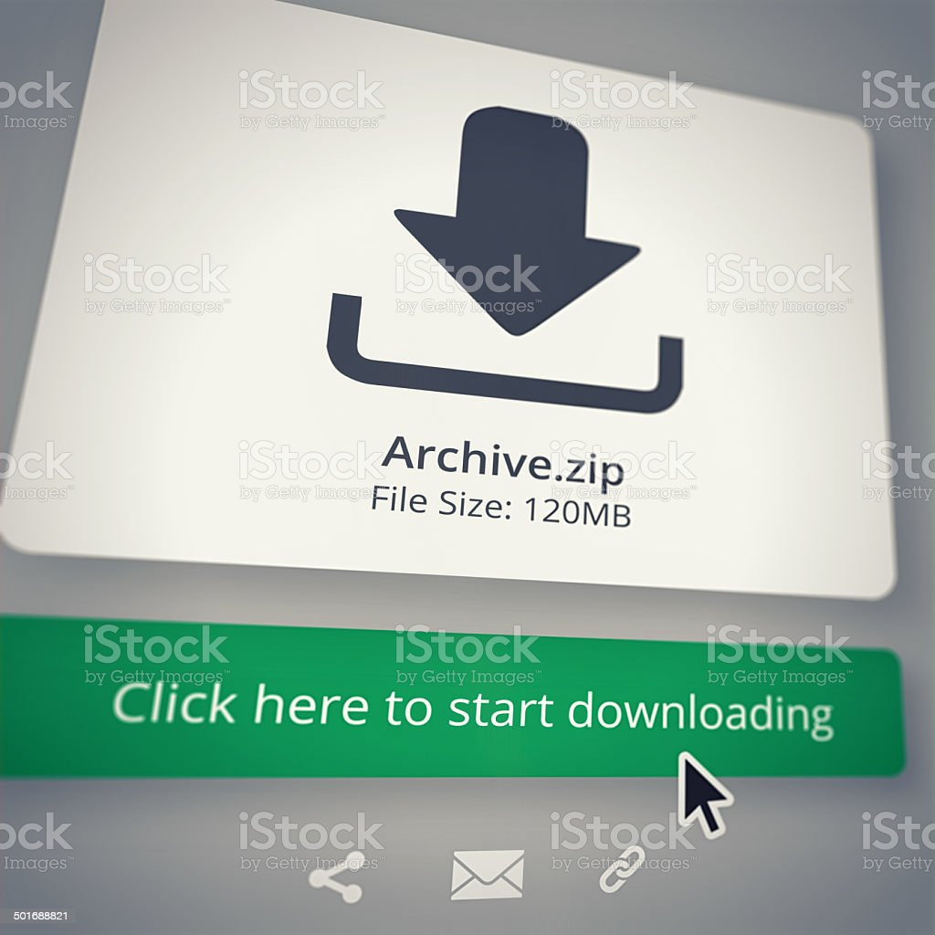 You can download anything from the web stock photo