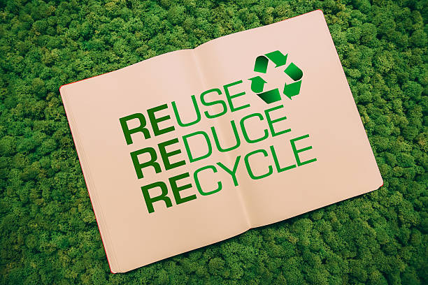 you can make this world better. - recycling symbol stock photos and pictures