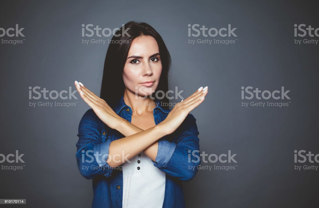 You can not. stock photo