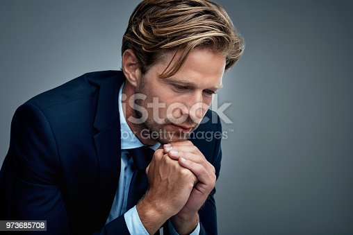 istock You can only move forward once you're sure of yourself 973685708