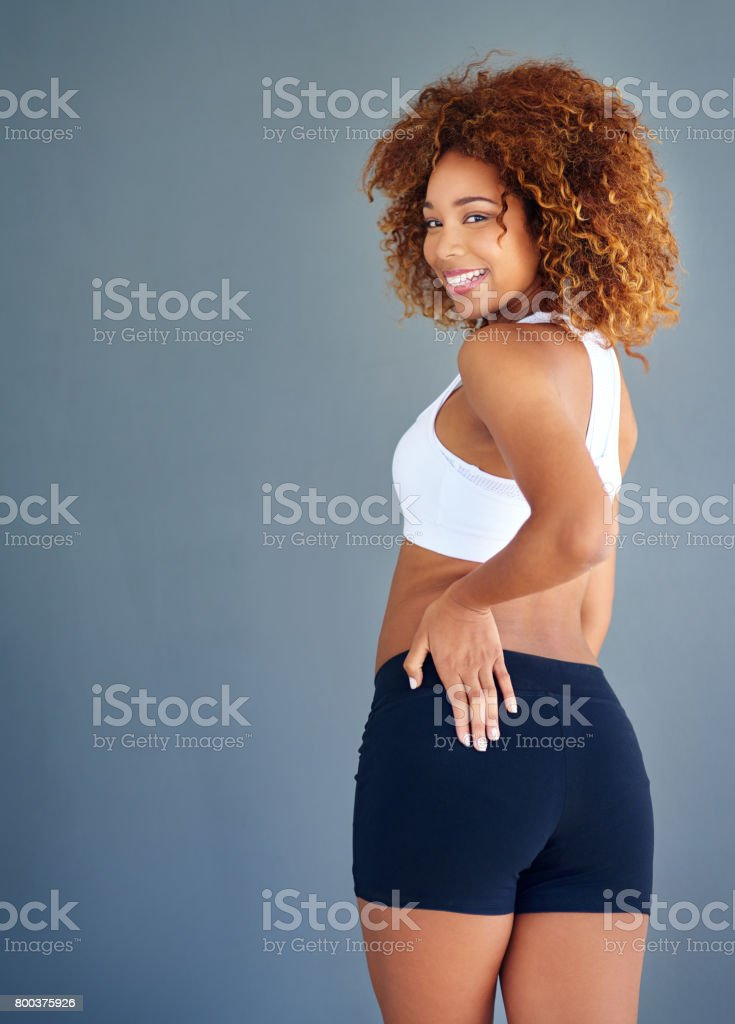 You Can Whine Or You Can Look Fine Stock Photo
