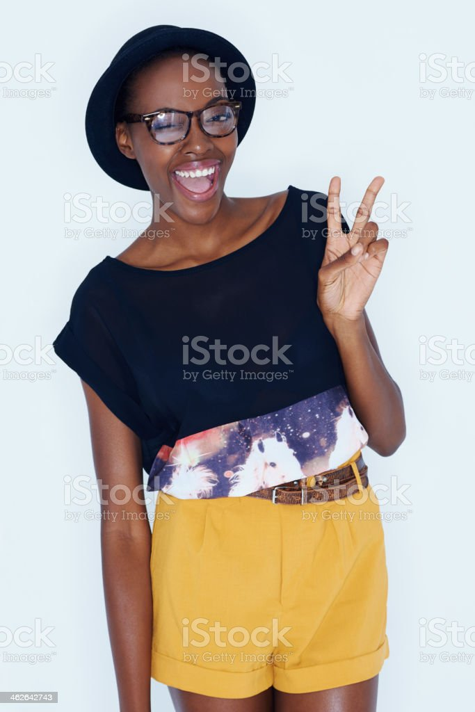 You can't get cooler than this stock photo