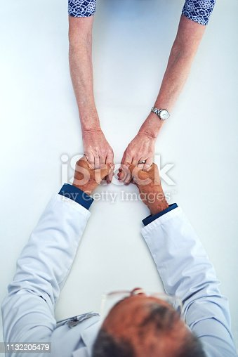 istock You can't put a price on compassion 1132205479