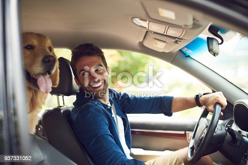 517930062 istock photo You comfy back there? 937331052