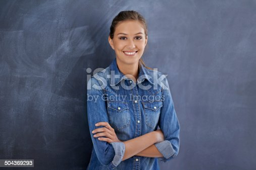 istock You create you own oppertunities 504369293