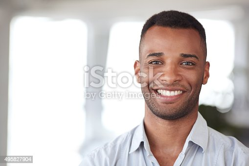 istock You get what you work for 495827904