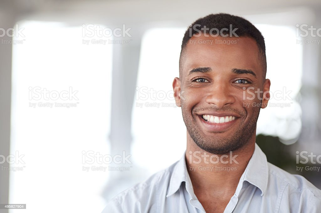 You get what you work for stock photo