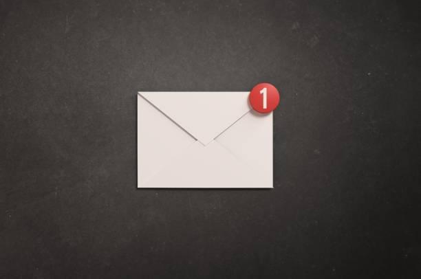 Du hast eine Mail! – Foto