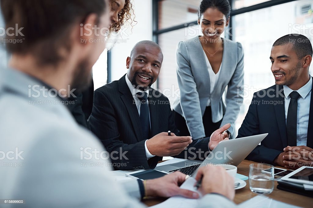 You guys came up with some great ideas... stock photo