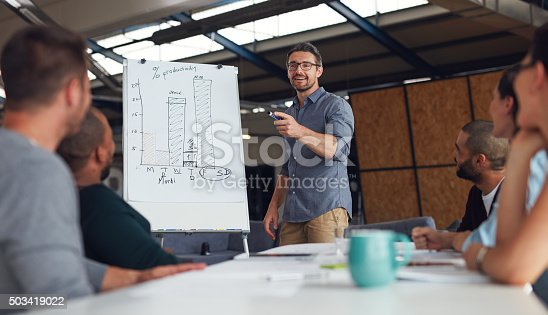 istock You had a question? 503419022