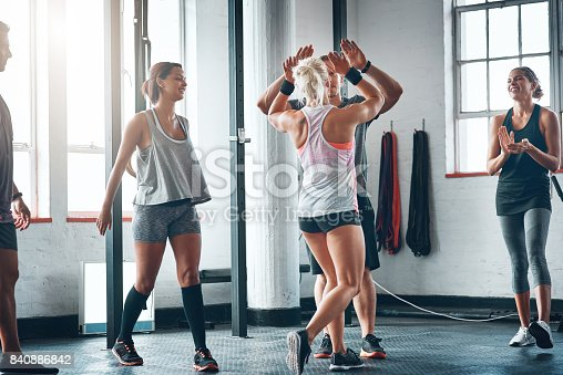 670054434istockphoto You have all the support to reach your goals 840886842
