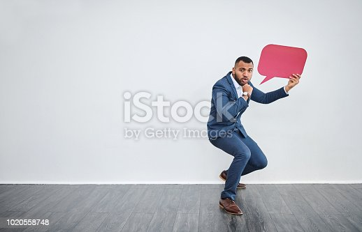 istock You heard it from the expert himself 1020558748