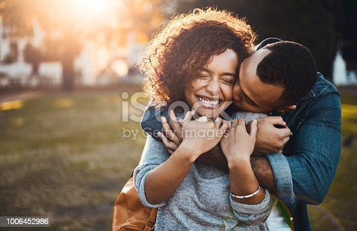 istock You kisses still give me butterflies 1006452986