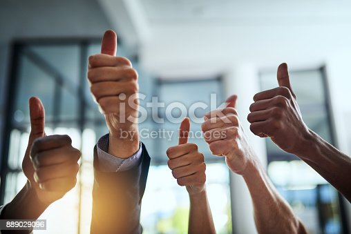 888892364istockphoto You knocked it outta the park 889029096
