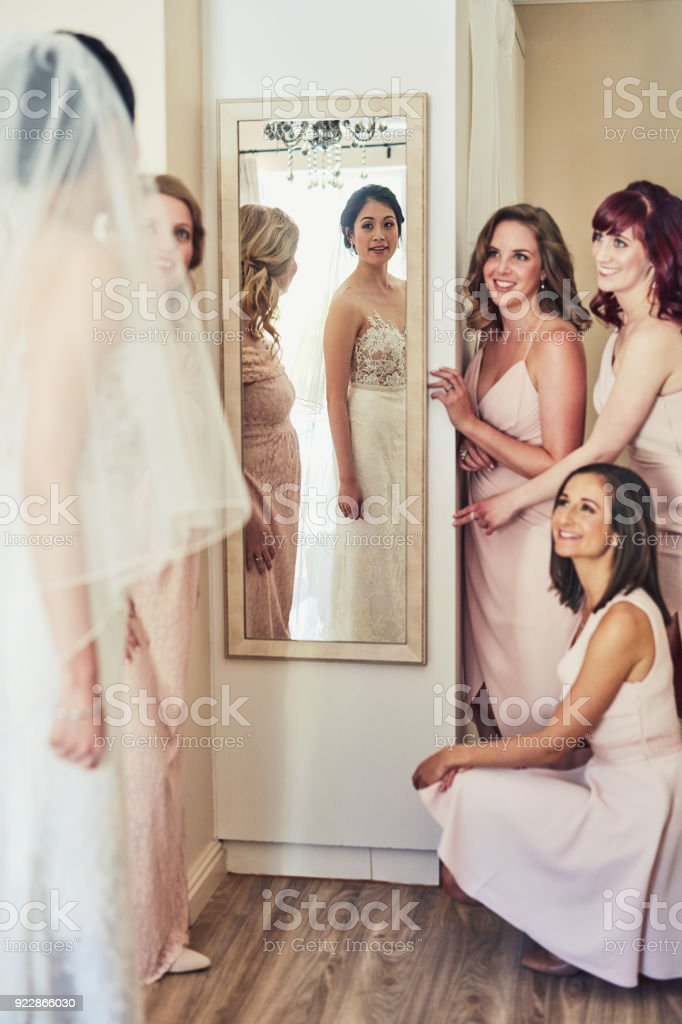You look amazing! stock photo