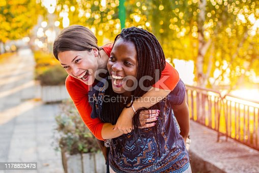 istock You make me happy 1178823473