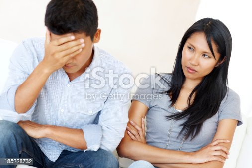 istock You never listen anymore 185228732