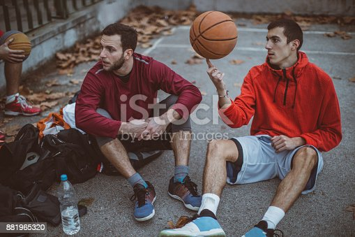 istock You play, the way you practice 881965320