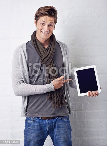 682621548istockphoto You should see the amazing apps for it! 475413619