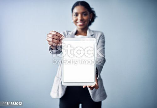 863476202istockphoto You won't find a better business app 1184783042