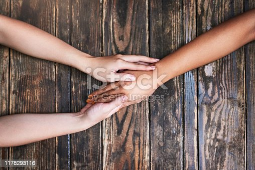 910835792istockphoto You'll always have a friend in me 1178293116