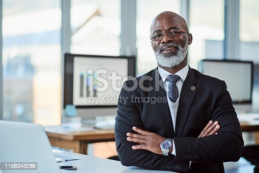 891418990 istock photo You'll be destined for success if you stay determined 1158343286