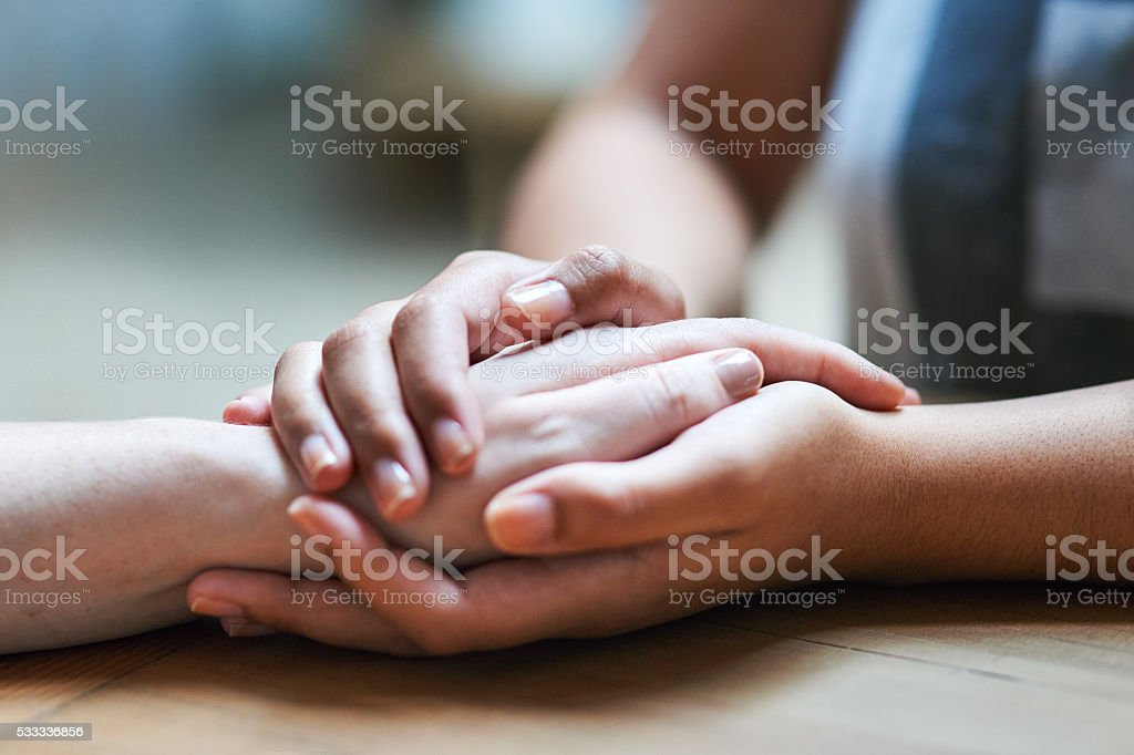 You'll be fine stock photo