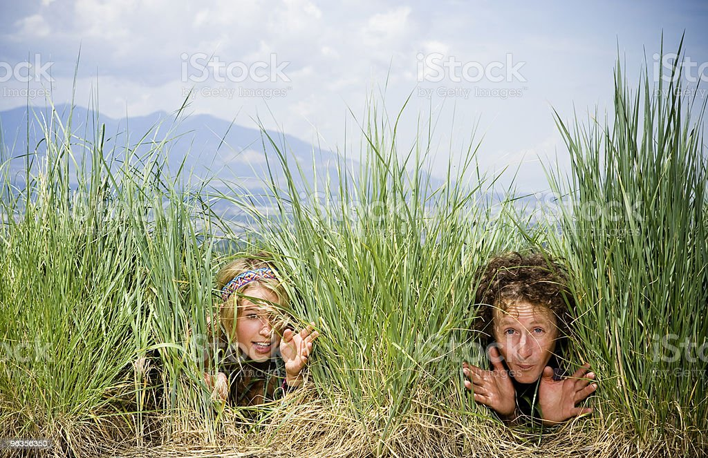 Young active lifestyle royalty-free stock photo