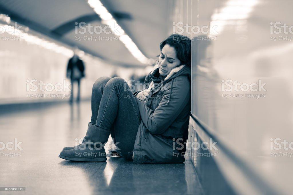 Depression Einsamkeit Single