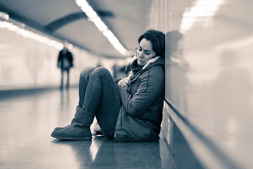 Emotionale Einsamkeit