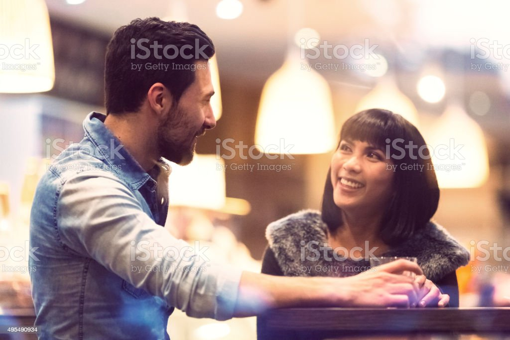 Dating cafe india