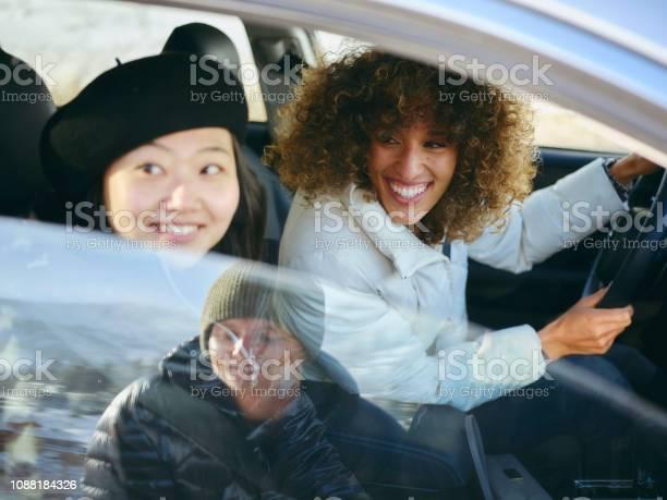 Young adults enjoying a winter outing picture id1088184326?b=1&k=6&m=1088184326&s=612x612&h=acnvkqxwyoq14kczh7w5locuettc1snzzqtaddjzrx8=