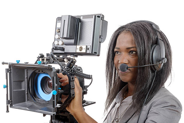 Young african american women with professional video camera picture id526277230?b=1&k=6&m=526277230&s=612x612&w=0&h=r7qq7dasll6yp4puqta6i9gu9jxdmigjmibev55iswi=