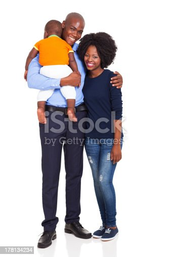 1126155137 istock photo young african couple with their child 178134234