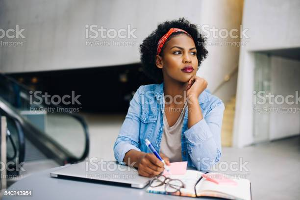 Young african female entrepreneur dreaming up new business ideas picture id840243954?b=1&k=6&m=840243954&s=612x612&h=lbo jvumfxckykxmnukasraoqe0spyaz4m5qjxrvgig=