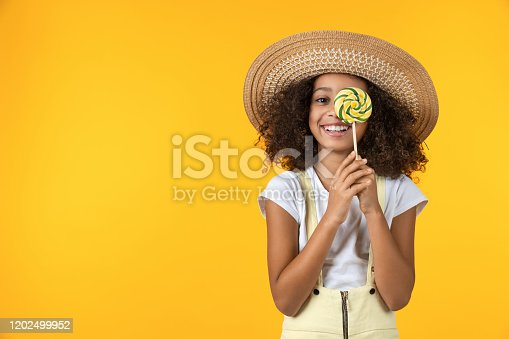 Backgrounds, People, Child, Teenager, African Ethnicity